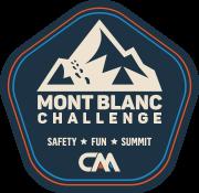 alps challenge badge