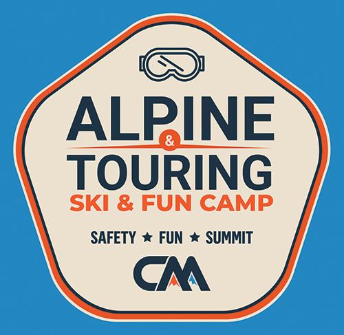 Ski & fun Kopaonik badge.
