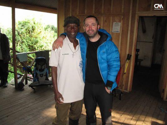 rwenzori, uganda