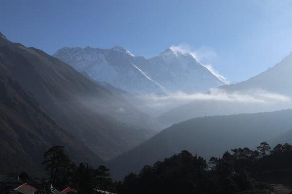 Everest, Nuptse și Lhotse, Everest Base Camp Trekking