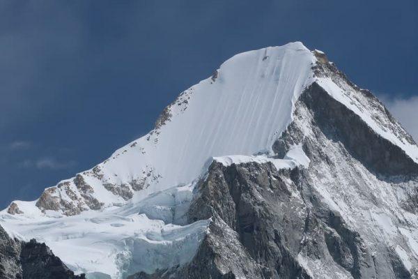 Lingren, Everest Base Camp trekking